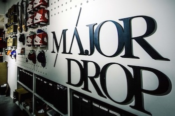 Major Drop